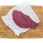 Pštrosí maso - FILET 300g