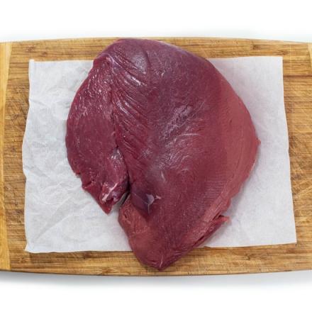 Pštrosí maso - SVÍČKOVÁ 700g